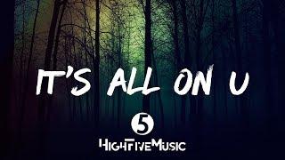 Illenium ft. Liam O'Donnell - It's All On U  [Tradução]