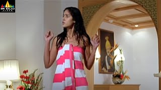 Aata Movie Scenes | Siddharth and Ileana in Hotel Room | Sri Balaji Video width=