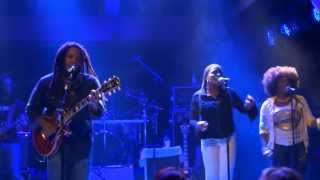 Stephen Marley - Pale Moonlight (How many times)