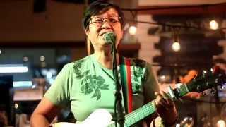 Ella Melendez:  What Do They Know (LIVE) @ Cuppa Folk, Yolk Coffee & Breakfast