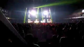 Fleming & Lawrence @ Buenos Aires, Argentina: Astrix - Follow Me (Stryker Remix))