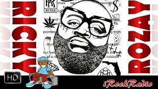"RICK ROSS (The Boss Of Miami) 2014 Mixtape - ""National Champs"""