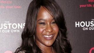¡Muy triste! Murió Bobbi Kristina Brown, hija de Whitney Houston, a los 22 años
