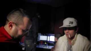 FO & Dim4ou - Big Meech / На живо от студиото на MadDog & ATS
