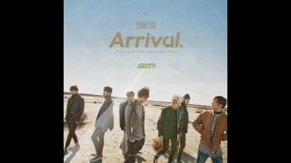GOT7 -  Q  (Audio)   FLIGHT LOG : ARRIVAL