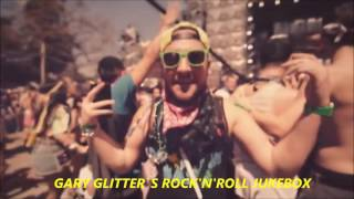 Gary Glitter - Leader Of The Gang Remix : VJ`VID-EDIT 2017