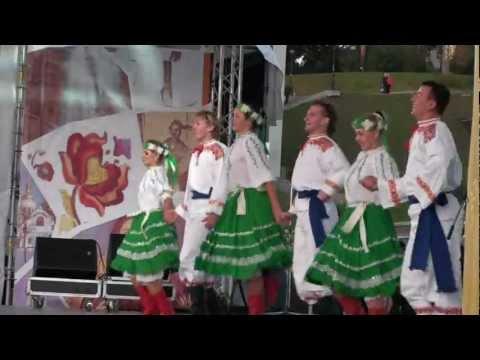 Kiev Ukraine ~ Festival ~ Dance Troupe