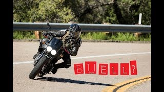 download video: buell xb12s - renero - history of a passion
