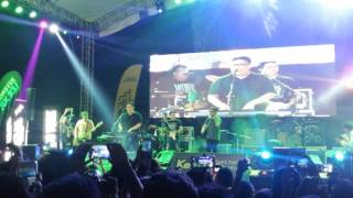 Beer by Itchyworms Live at UP FAIR 2017