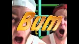 Deine Mutter Tanzt Quadrat - Drop your bum
