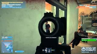 Virtus Legion - BF Hardline - Kill to live