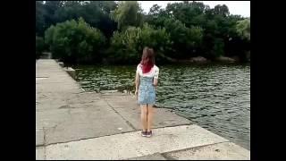 DZIDZIO feat Оля Цибульська - Чекаю. Цьом. | Choreography by Naya | Летний танец
