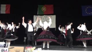 Grupo Folclorico Flores de Portugal de Puteaux - Vira Revirado