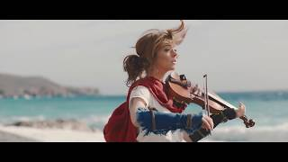 Forgotten City from RiME - Lindsey Stirling