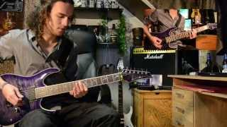 Tale of Revenge - Ensiferum - Daniel's Factory