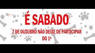 Sábado, 07 de Outubro dia do PET no Carvalho supermercado em Assu