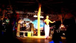 Shpongle Live - Dance - Ozora 2009