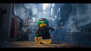 LEGO® NINJAGO®: FILM | Oficjalny zwiastun #1 HD