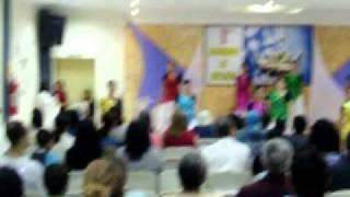 Dança Abundante Chuva.MOV