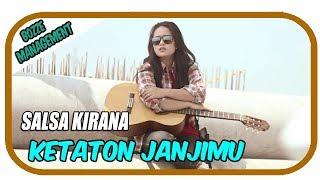 Ketaton Janjimu - Salsa Kirana