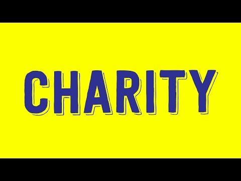 How should we Choose a Charity? - Philosophy Tube
