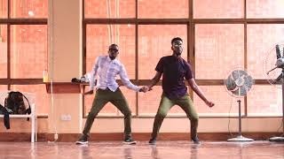 My baby- magnom OFFICIAL DANCE VIDEO @TMS @ Johnnie &bk width=