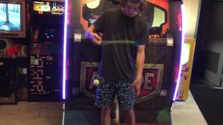Scales Video Contest - Local Bowling Alley Arcade