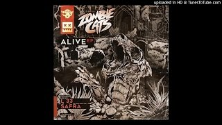 Zombie Cats & L 33 - Haunted House