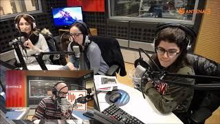 O último programa :( | Extremamente Desagradável | Antena 3