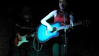 Sarah Lacey Ann - All I've Ever Known (Live At Irish Murphy's 31/5/16)