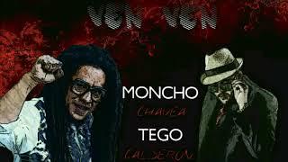 VEN VEN - MONCHO CHAVEA FT TEGO CALDERON REMIX