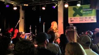 Ivy Levan - Biscuit - SXSW 2015