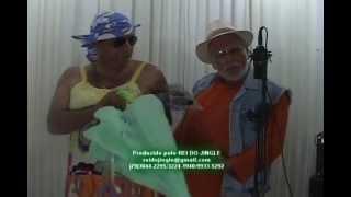 Marcelo Seixas e Teco Badaratti - A Mulher do Inbrain