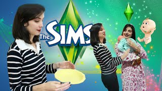 The Sims na Vida Real