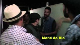 Trailller Oficial Se não fosse o samba | Festival Unimovie | Domorro Comunicação