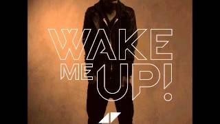avicii dont wake me up mix