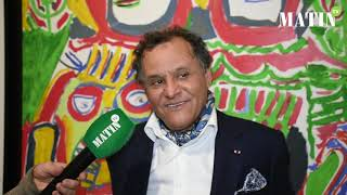"""Musée Mohammed VI : exposition """"Voyage aux sources de l'art"""""""