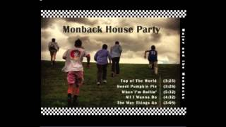 Major and the Monbacks - Top of The World (Official Audio)