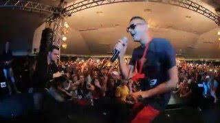 Hungria Hip-Hop - Show (zorro do asfalto)