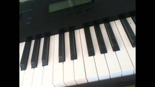 The Beast (Austra) Piano Cover