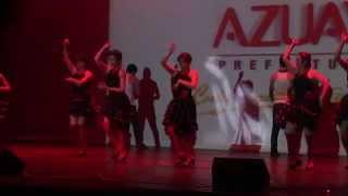 Bailando - Enrique Iglesias ft. Descemer Bueno - Gente De Zona ( Coreografia )