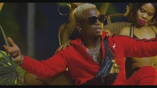 SKales Feat Harmonize  - Fire [Official Video]