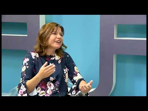 Entrevista: Fabiana Araújo - Corrente do bem pelo emprego - parte 1