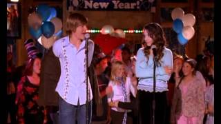 High School Musical 1 - The Start Of Something New width=