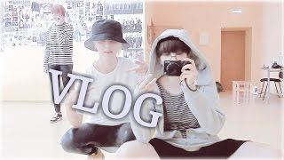 VLOG #8: BOYZ WITH FUN