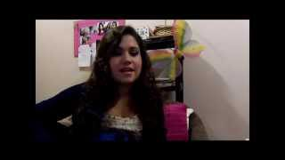 The One That Got Away - Katy Perry - (cover) Amanda Benfica
