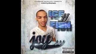 IceJJFish - Can't See Me (#BasedCombination Mixtape Leak)