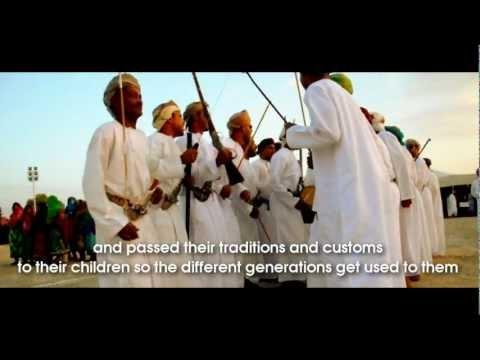 الفيلم الوثائقي العماني التنور
