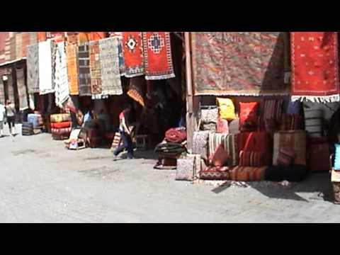 Zimmervermietung Gästehaus Unterkünfte Marokko Marrakesch morocco accommodations rooms