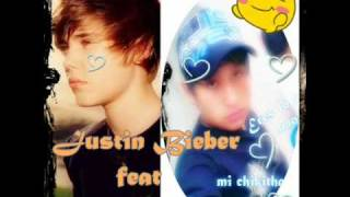 Justin Bieber  feat Los Perchas baby remix